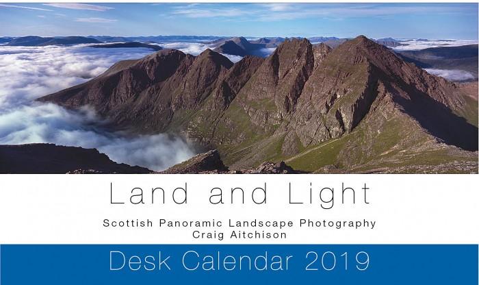 2019 Scottish Calendars